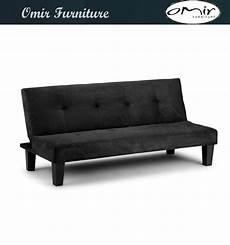 lightweight three folding three seater fabric sofa ss7001