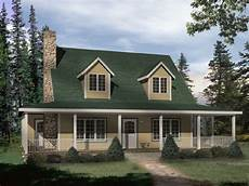 country plan with loft 2286sl architectural designs