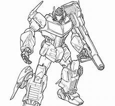 transformers optimus prime coloring pages 360270 jpg 722