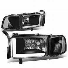 2002 Dodge Ram Light Problems For 1994 To 2002 Dodge Ram 1500 2500 3500 Led Drl Light