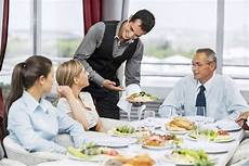How To Get A Restaurant Job How To Prepare For An Upscale Restaurant Job Interview