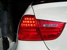 E90 Euro Lights Fs E90 Lci Outer Lights Genuine Bmw