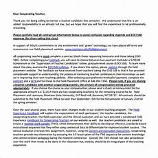 Thank You Letter To Mentor Free 12 Sample Thank You Letter To Mentor In Pdf Ms Word