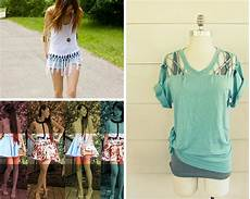 top diy clothes list diy projects craft ideas how to s