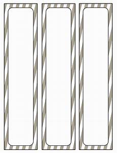 3 Inch Binder Spine Template Free Printable Binder Labels New Teacher Binder In 2020