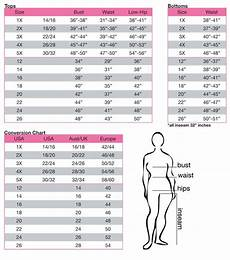 Women S Junior Fit Size Chart Junior Plus Sizing Chart Stuff To Buy Size Chart