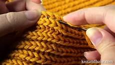 knitandbake tutorial for cowl sweater shrug wrap