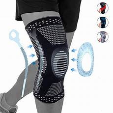 2019 Guide To Choosing The Best Knee Brace For Cycling