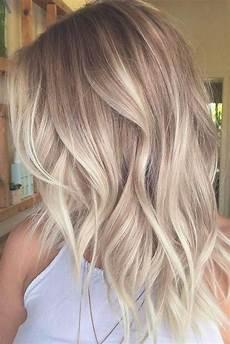 frisuren frauen lang glatt frisuren mittellang blond d 252 nnes haar hairstyle