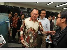 Ikut Tax Amnesty, Chandra Lie: Dana Repatriasi untuk Beli