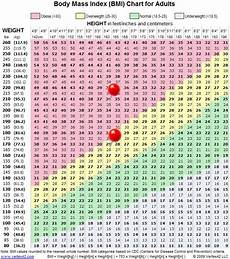 Bmi Chart For Weigh In Wednesday Week 27 Measurements Bmi And