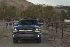 Light 2017 Silverado What S New With The 2017 Chevy Silverado More Safety And