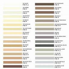 C Cure Grout Color Chart Info Color Charts Grout Shield Grout Restoration