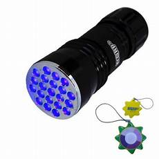 380 Nm Light Hqrp Tracking Of Rodents Rodent Detection Uv Flashlight