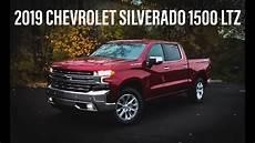 2019 chevrolet silverado 1500 review 2019 chevrolet silverado 1500 ltz review and walk around