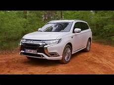 mitsubishi electric car 2020 2020 mitsubishi outlander phev in hybrid suv