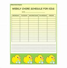 Template For Weekly Schedule 14 Weekly Schedule Templates Docs Pdf Free Amp Premium