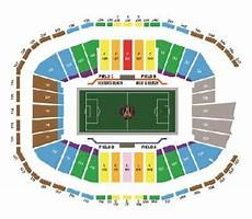 Seating Chart Mercedes Benz Atlanta United Atlanta United Fc Tickets Packages Amp Mercedes Benz