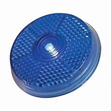 Poor Reflectors Of Light Round Reflective Flasher Safety Light Foremost Promotions