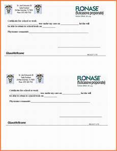 Printable Fake Doctors Notes Free 10 Printable Fake Doctors Notes Free Marital