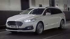 2019 Ford Mondeo by The New 2019 Ford Mondeo Hybrid Wagon