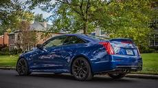2019 Cadillac Ats V Coupe by The 2019 Cadillac Ats V Coupe Packs Lots Of And