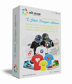 Tee Shirt Design Software T Shirt Designer Software