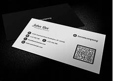 Qrcode Business Cards Amazing Examples Of Qr Code Business Card Designs