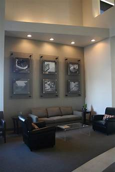 Office Artwork Design Dump Project Reveal Construction Office Lobby