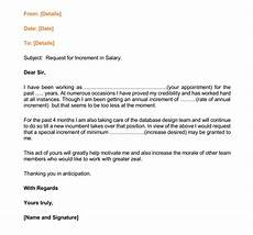 Letter Requesting Raise In Salary 10 Best Authorization Letter Samples And Formats
