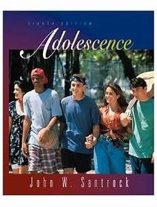 Adolescent Psychology Page