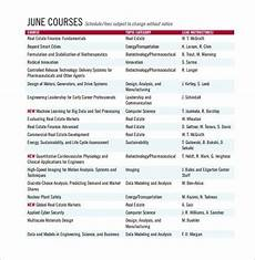 Programme Itinerary Template 14 Program Schedule Templates Docs Pdf Free