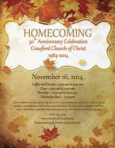Church Homecoming Theme Ideas Religious Homecoming Poems