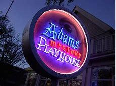 Visit Denver's Murder Mystery Mansion Dinner Theater