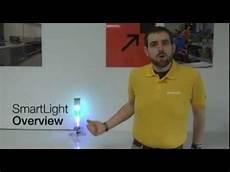 Balluff Smart Light Programming Balluff Smart Light Overview Youtube