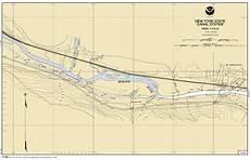 Mohawk River Depth Chart Mohawk River East Canada Creek Nautical Chart νοαα