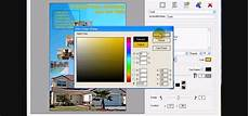 Free Flyer Making Software How To Make Easy Flyers In Easy Flyer Creator 171 Software Tips