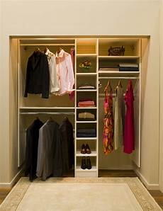 Closet Ideas For Small Bedrooms Easy Closet Organization Ideas That Ease You In Organizing