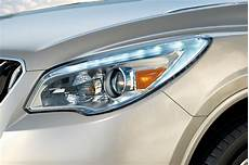 Buick Enclave Daytime Running Lights 2014 Buick Enclave Reviews And Rating Motor Trend