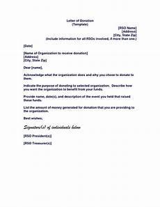 Sample Letter Of Donation 11 Sample Donation Letter Bewerbung Ausbildung