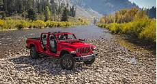 2020 Jeep Gladiator Release Date by 2021 Jeep Gladiator Color Changes Performance Release