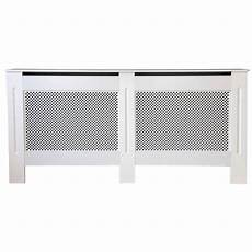 stonehouse lattice grill white painted
