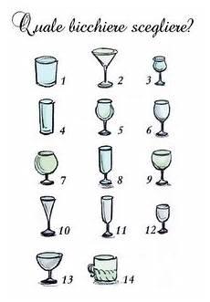 come disporre i bicchieri a tavola galateo la tavola lilly s lifestyle