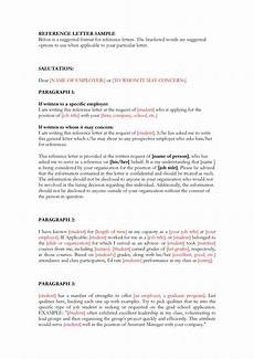 How To Write Recommendation Letter For Employee 50 Best Recommendation Letters For Employee From Manager
