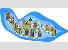 Markas Berbagi: Berapa Banyak Jumlah Suku Di Indonesia?