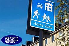 Home Zone Home Zone End Sign Ssp Print Factory