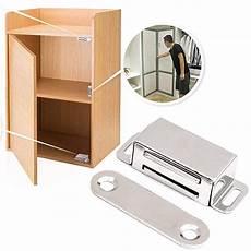 20x magnetic door catch strong magnet 8 10kg cupboard