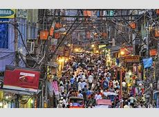 Great Streets Around The World   Rough Guides