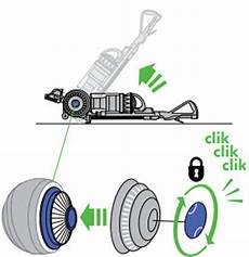Dyson Dc41 Animal Filters Guide Partswarehouse
