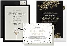 Online Business Invitations Email Online Business Holiday Party Invitations That Wow